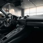 Interior package carbon