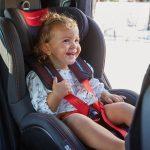 Kid seat i-size