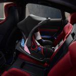 Porsche baby seat, G 0+