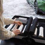 White Edition car care range