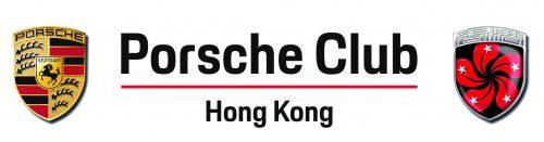 porsche club logo