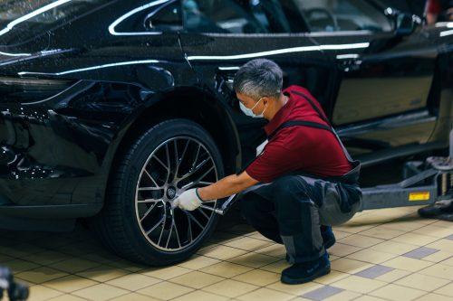 免費簡單原廠車輛檢測服務